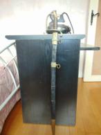 Sabre D'Officier Superieur D'Infanterie  Mle 1845 - Knives/Swords