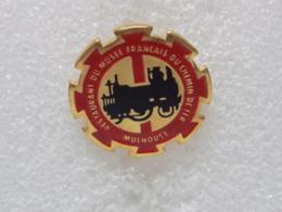 PINS MU16                   96 - Badges