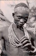 AFRIQUE NOIRE / JEUNE HOMME BASSARI - Cartes Postales