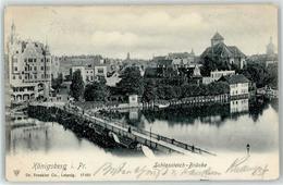 52963934 - Koenigsberg Kaliningrad - Ostpreussen