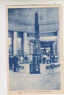 SP- 88 - VITTEL - Buvette Grande Source - Timbre - Cachet - 1934 - Plombieres Les Bains