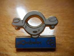 A047 -- Pin's Pichard Plombelec - Arthus Bertrand
