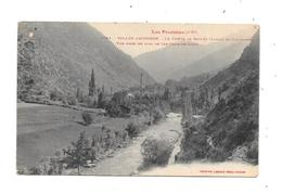 11408 - ANDORRE : LA Farga De Moles, - Andorra
