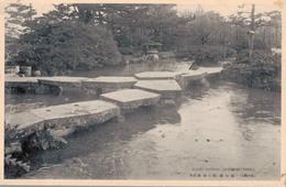 KANAZAWA / GANKO BRIDGE - KENROKU PARK - Non Classés