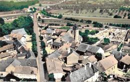91 - SAULX LES CHARTREUX / VUE AERIENNE - France