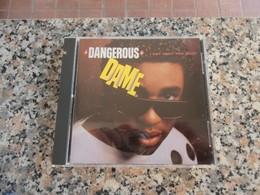 Dangerous Dame - Got What You Want - CD - Soul - R&B