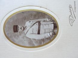 Photo, Officier Supérieur Ph-1240786 - Guerre, Militaire