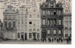Lier - Lierre - 1914 - Lier