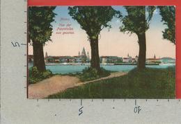 CARTOLINA NV GERMANIA - MAINZ - Von Der Pappelallee Aus Gesehen - 9 X 14 - Mainz