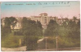 The Bon Air Vanderbilt - Augusta, Ga. - Augusta