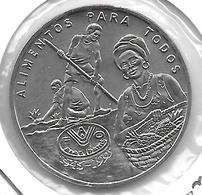 *guinea Bissau 2000 Pesos 1995 Km 38 Bu - Guinea Bissau