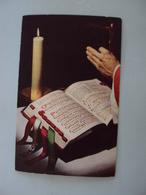 """1960-69 -IMAGES PIEUSES     """"communion Solennelle""""    Net  0.20   Photo    6 - Religion & Esotérisme"""