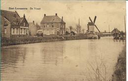 Sint Leenaarts De Vaart - Belgio