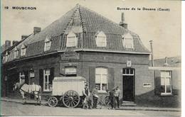 Mouscron Bureau De La Douane - Mouscron - Moeskroen
