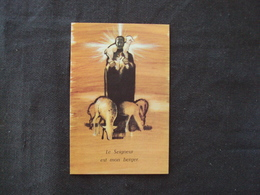 """1960-69 -IMAGES PIEUSES     """"communion Solennelle""""  Lot De 2    Net  0.40   Photo   9 - Religion & Esotérisme"""