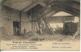 Vilvoorde Engrais Chimique - Vilvoorde
