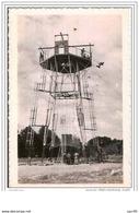 66.CAMP D&acute ASTRA.SAUT EN PARACHUTE.CP PHOTO. - Francia