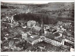 67 . N° 48455 . Niederbronn Les Bains .   Vue Generale . Cpsm 15 X 10.5 Cm. - Niederbronn Les Bains