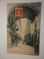 84 Carpentras, Le Passage Boyer (8567) - Carpentras