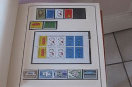 Pays - Bas 1963 -  1969   N** MNH - Timbres