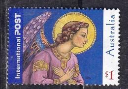 Australia, 2005 - $1 Angel - Nr.2451 Usato° - 2000-09 Elizabeth II