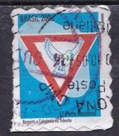 Brasile, 2003 - 74c Be Peaceful - Nr.2894 Usato° - Brasile