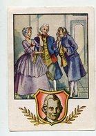 SB06382 Wagner Qualitätsmagarine - Album 2 - Deutsches Denken Und Schaffen - Nr.17 Gotthold Ephraim Lessing - Altri