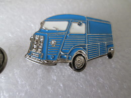 PIN'S    CITROEN   H Y   Email A Froid - Citroën
