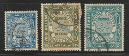 Egypt - 1926-35 - ( Official ) - Used - Oblitérés