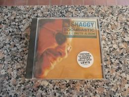 Shaggy - Boombastic - CD - Reggae