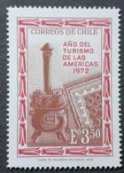 Amérique > Chili      N° 392** - Chile