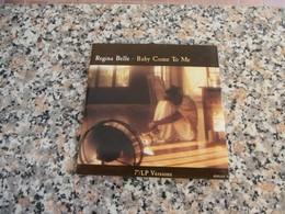 Regina Belle - Baby Come To Me - CD - Disco, Pop