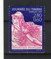 FRANCE - Y&T N° 2990° - Journée Du Timbre - Semeuse 1903 - France