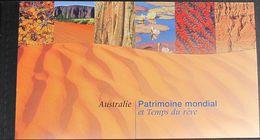 UNO GENF 1999 Mi-Nr. MH 4 Markenheft/booklet ** MNH - Carnets