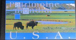 UNO GENF 2003 Mi-Nr. MH 8 Markenheft/booklet ** MNH - Carnets