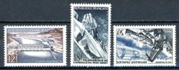 France   Y&T   1078 - 1080   XX    ---    Parfait état. - Frankreich
