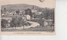 69 COURS  -  Vue Générale, Prise Rue De Thizy  - - Cours-la-Ville