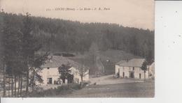 69 COURS  -  La Buche  - - Cours-la-Ville