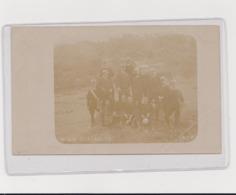 Bersaglieri 28° Battaglione 1905 Rara Fotografica - Regiments