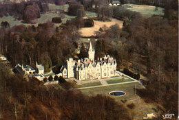 Gendron-Celles / Houyet - Château De NOISY Celles Sur Lesse - Façade Sud - Kasteel - Houyet