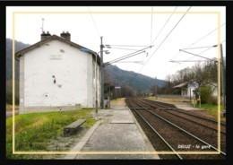25  DELUZ    .... La  Gare - Otros Municipios