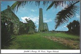 CP  Judith's Fancy, St.Croix U.S. Virgin Islands. Unused - Vierges (Iles), Amér.