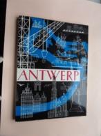 """EXPO 1958 > ANTWERP Collection """" Belgique Exposition 1958 """" Nr. 1 - Editions Du MARAIS Brussels ( Voir / See Photo's ) ! - Livres, BD, Revues"""