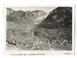 ANDORRE---VALLS D'ANDORRA--435--les Escaldes, Vista Général--voir 2 Scans - Andorra