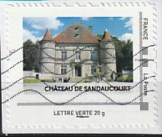 Château De Sandocourt - Personalisiert