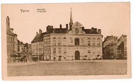 Ieper, Ypres, Hôpital (pk67316) - Ieper