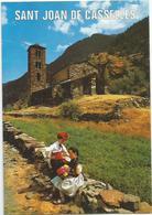 CPM Andorre Canillo - Andorra