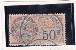 T.F.S.U N°15 - Revenue Stamps