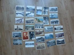LOT DE 100 CPA - Postcards