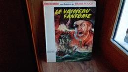 """BARBE-ROUGE """"LE VAISSEAU FANTÔME""""le Démon Des Caraïbes.1966.(col8a)) - Barbe-Rouge"""